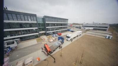 GMV, Wolfsburg